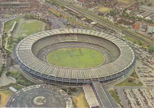 O Estádio Mario Filho