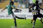 O terror do Botafogo