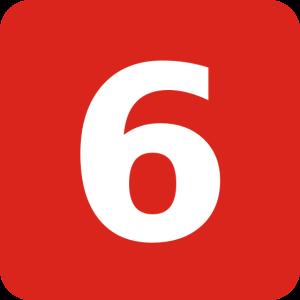 1,2,3,4,5...