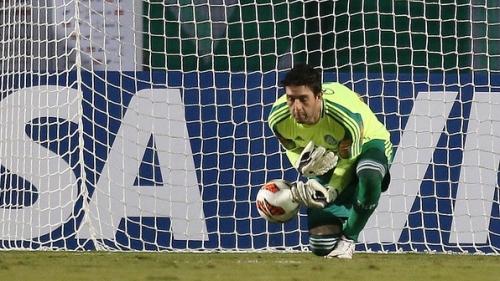 Paulo Nobre super-confia nele (Foto: Alex Silva/Estadão)