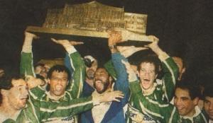 Palmeiras Campeão Paulista de 1993