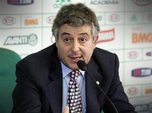 Paulo Nobre chega a seis meses de mandato