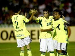 Comercial 1x2 Palmeiras: a última vez com plim-plim