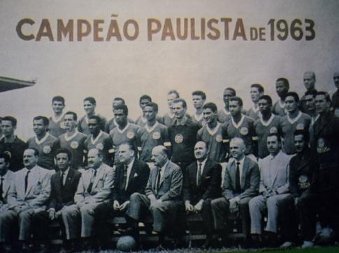 Só este esquadrão parava Pelé